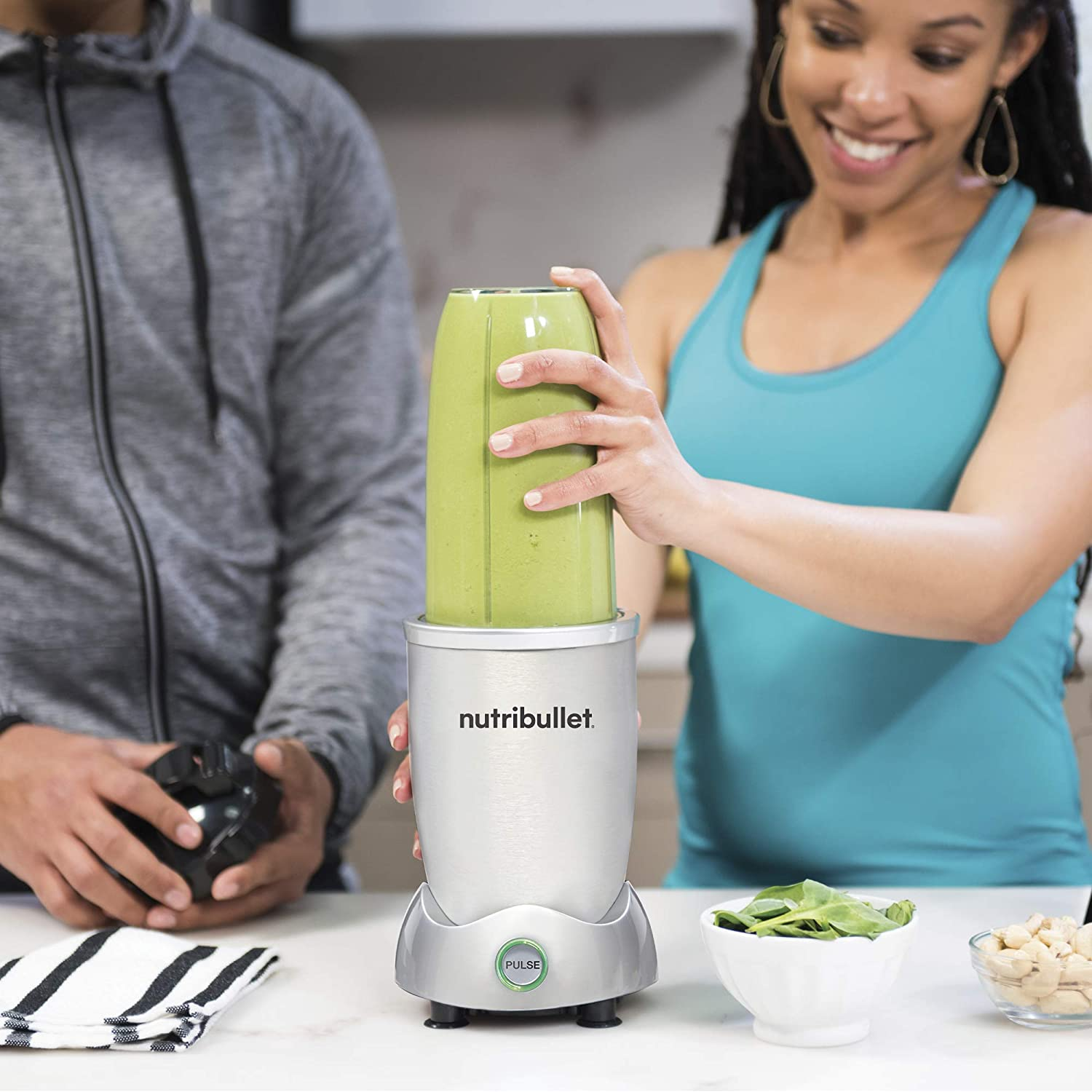 Best Portable Blenders for Fitness Enthusiasts and Frequent Travellers
